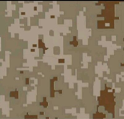Hydrographic Film 40 X40 Camouflage Camo Dipping Water Transfer Printing