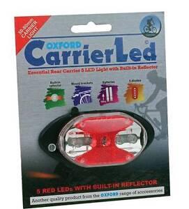Oxford OF287 Carrier LED Rear Light