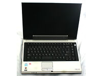 TOSHIBA LAPTOP M150 SPARES OR REPAIR********* NEEDS NEW SCREEN! EMAIL ME 4 QUICK RESPONSE***