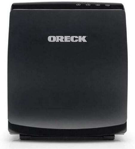Oreck AirVantage HEPA Air Purifier with 2-Stage Filtration