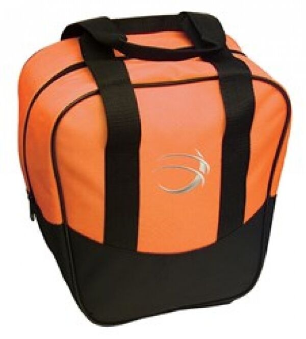 Bsi Nova Bowling Ball Bag Orange W Free Shipping $12.99