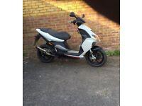 Piaggio NRG DT 50cc