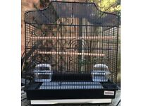 Bird Cage. Brand New. Suitable for Budgies etc.