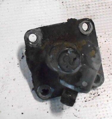 Kubota B1550 Hourmeter Drive  Part 3824034660