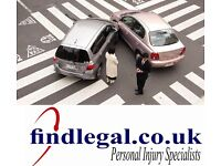 PERSONAL INJURY CLAIM SPECIALISTS IN BIRMINGHAM ROAD TRAFFIC ACCIDENTS SLIPS TRIPS NO WIN NO FEE
