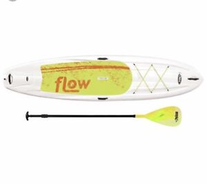 Pelican Sport Flow 10.6ft SUPS with Paddle on Sale