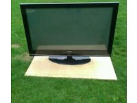 Samsung 50 inch TV ( SPARES AND REPAIRS)