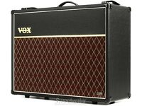 Looking for Vox AC30VR for sale