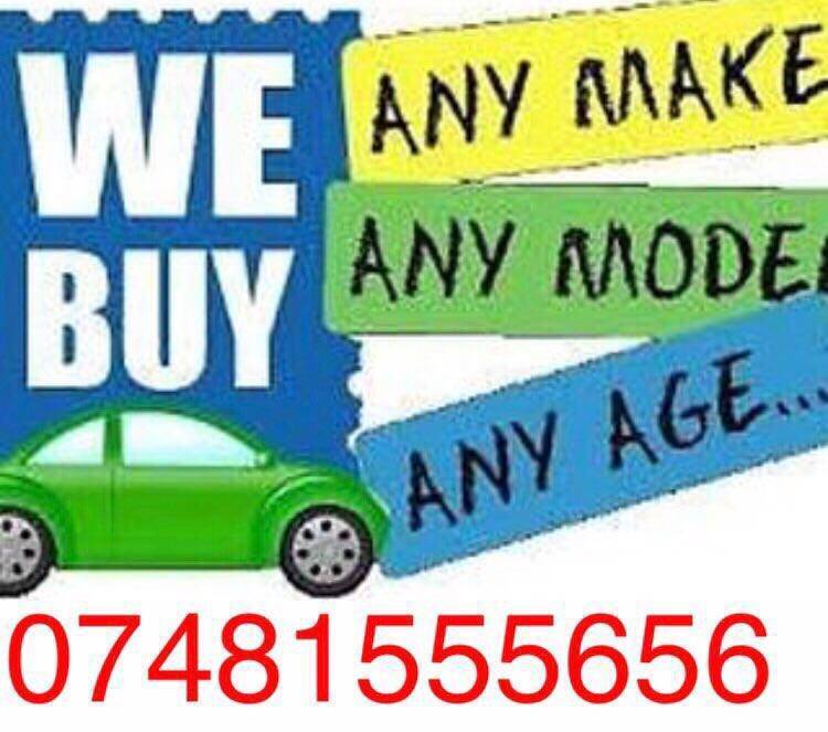 07481555656 CARS VANS JEEP WANTED CASH TODAY BUY SELL MY SCRAP TOP ...