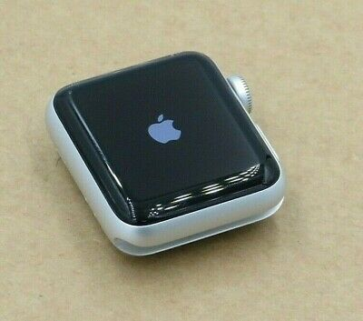 Apple Watch Series 3 GPS Silver 38mm - MQKW2B/A - Body Only