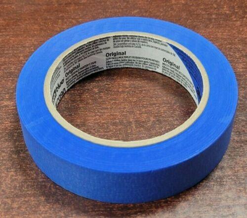 "3m Scotch Blue Original Multi-Surface Masking Painters Tape 0.94"" x 45 yd #2090"