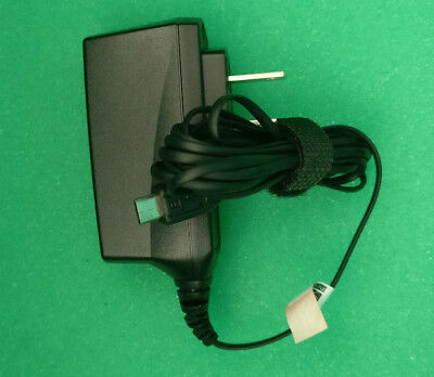 Nokia Outlet - NOKIA AC-6U WALL CHARGER AC OUTLET PLUG POWER ADAPTER BLACK