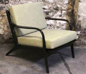 REDUCED PRICE * Vintage Adrian Pearsall Lounge Chair