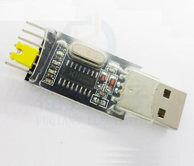 Usb To Rs232 Ttl Ch340g Converter Module Adapter Stc Replace Pl2303 Cp2102 New C