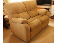 G Plan Mistral two seater sofa