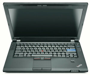 LENOVO L412 laptop - Intel Core i3-370M Processor 2.40GHz 4GB