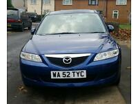 Mazda 6s 1.8 petrol for sale