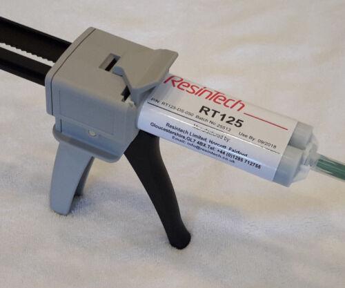 3M EPX Scotch-Weld Style Applicator Epoxy Gun 62-9170-9930-1 50ML Resintech