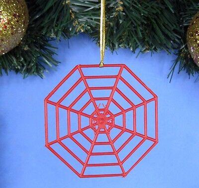 nament Home Partei Decor Amazing SPIDER-MAN Spider Web *A251 (Home Decor Parteien)