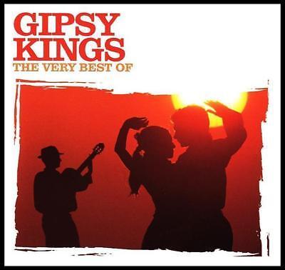 GIPSY KINGS - VERY BEST OF CD ~ BAMBOLEO ~ FLAMENCO~GYPSY ~ GREATEST HITS