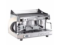 Commercial Coffee Machines - 2 Group and Bean To Cup Machines