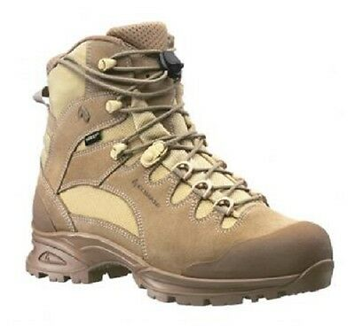 HAIX Scout Desert Goretex German Military Outdoor Multifunktion Boots Stiefel 47
