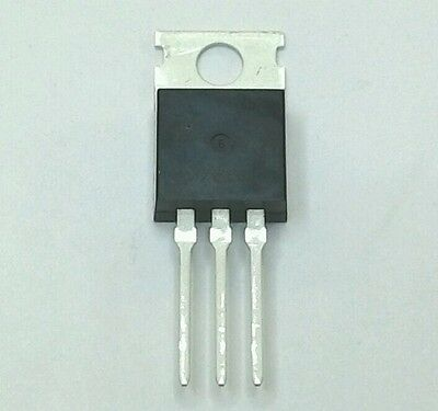 Lm7805ct 5 Pcs Positive 5 Volt Voltage Regulator  5v 1a To220 - 7805 Lm7805