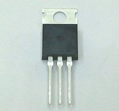Lm7805ct 5 Pcs Positive 5 Volt Voltage Regulator  5v 1a To220 - 7805 Lm7805