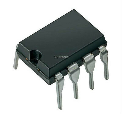 Step-up Dc-dc Converter Ic Max756cpa Max756