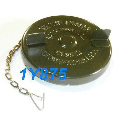 5342-01-543-3212 Fuel Cap 88-20016 Uo Military Diesel Generators
