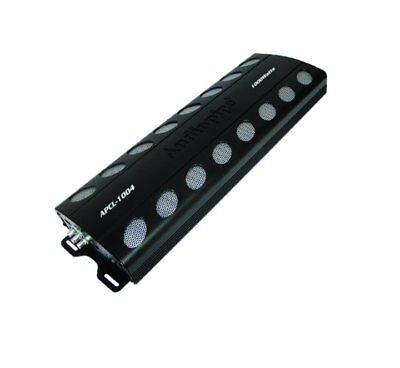 Audiopipe Apcl1004 4 Channel 1000 Watt Car Audio Amplifier 1000 W 4 Ch Amp