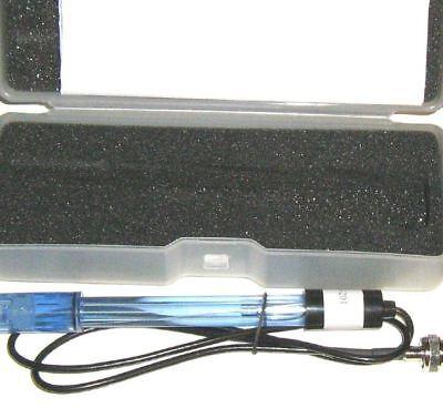 Lab Bench Precision Ph Meter Probe For Phs-25 New