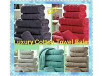 Towel Bali s