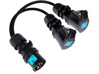 Power Sound Lighting Cables