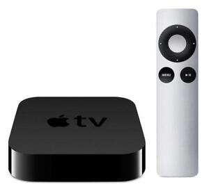 special on sale Apple TV 3Gen a 119$