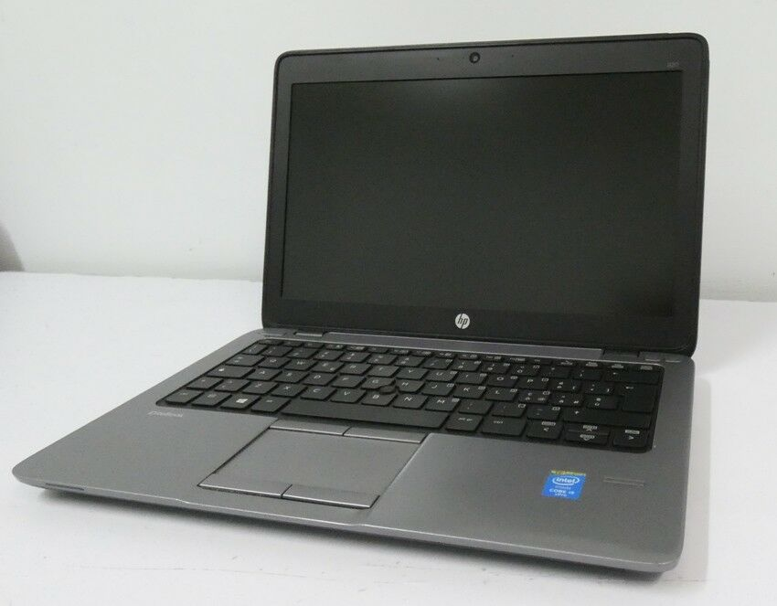 hp elitebook 820 g1 notebook intel i5 3 0ghz ram 4gb 320gb. Black Bedroom Furniture Sets. Home Design Ideas