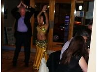 Belly dancing in Hoylake