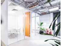 Shoreditch (EC1Y) Flexible Private and Co-working Office Space | 2 to 80 people