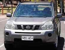 2007 December Nissan X-trail (New Shape) 4X4 ST GOING AS CHEAP !! Modbury Tea Tree Gully Area Preview