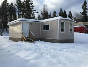 Huge renos - Mobile Home for SALE
