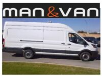 MAN & VAN💥0 7 5 0 2 1 0 6 4 5 2💥Single items/House moves 💥Two man team 💥Removals