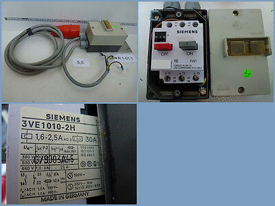 Phoenix Contact 9053472 6FC 9302-2AB komplet mit Sockel