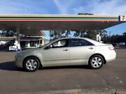 2006 Toyota Camry Altise - 4 Cyl - Manual -  Rego - Driveaway Cleveland Redland Area Preview