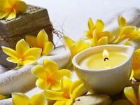 Nonny - Authentic male masseur and Thai massage service