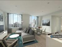 3 bedroom flat in Kingsway, London, WC2B (3 bed)