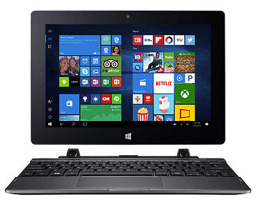 Acer Aspire Switch One 10 Tablet Convertible PC N15P2 10.1 2 GB Windows #T3168