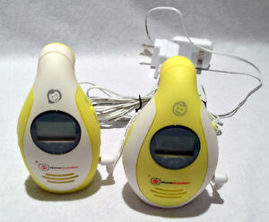 Home Guardian Parent/Child Monitor
