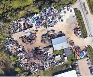 MILLS USED TRUCK PARTS