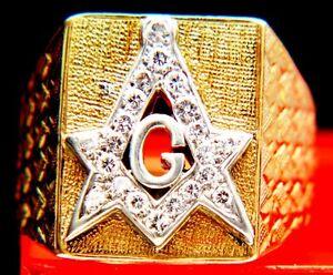 Masonic Rings | Kijiji - Buy, Sell & Save with Canada's #1
