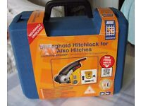 Maypole Caravan Stronghold Hitchlock for Alko Hitches Model sh5412